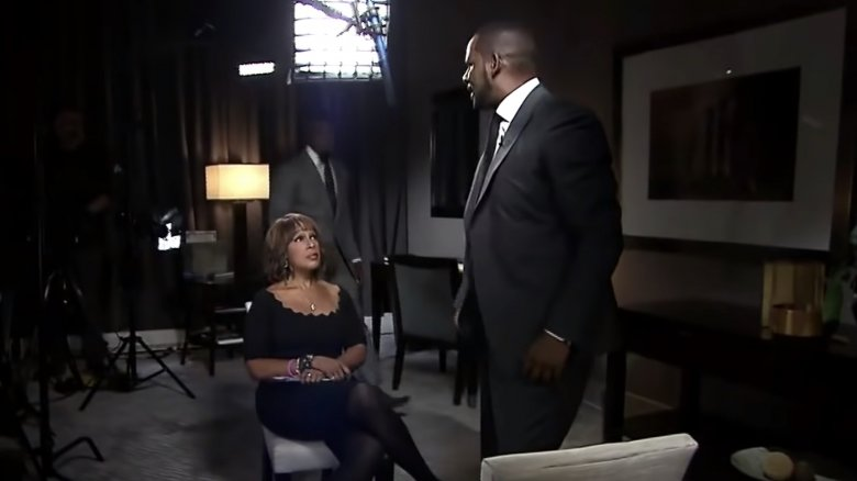 What people are saying about Gayle King after R. Kelly interview