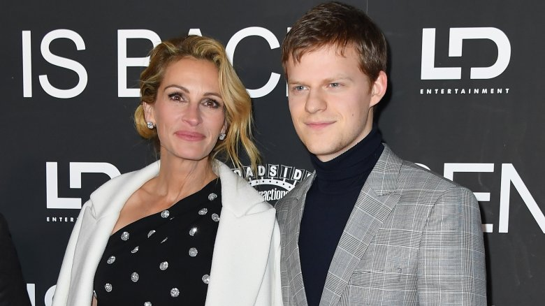 Julia Roberts addresses what may be saddest part of admissions scam