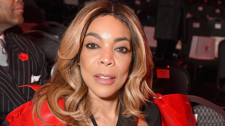Wendy Williams seen exiting sober house after opening up about addiction