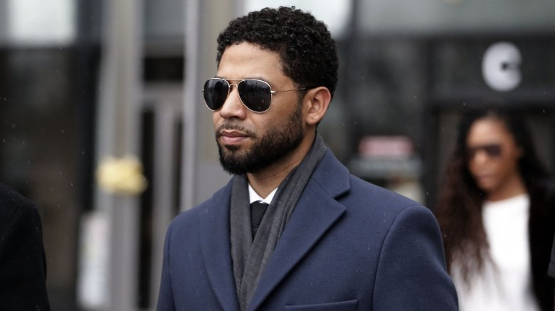 Jussie Smollett's charges dropped in alleged staged hate crime case