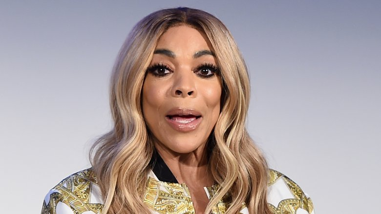 Wendy Williams' ex-husband makes bold claim about her