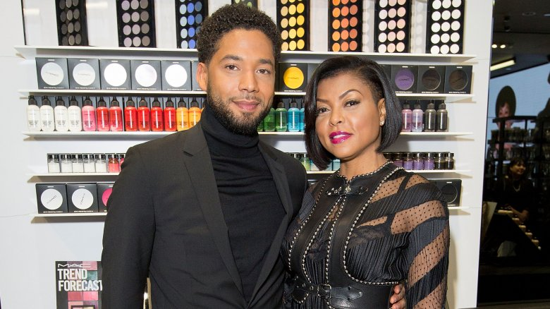 Here's what Fox is going to do with Jussie Smollett
