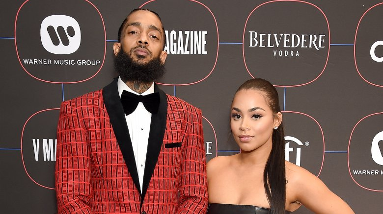 What Nipsey Hussle did for his kids before his death