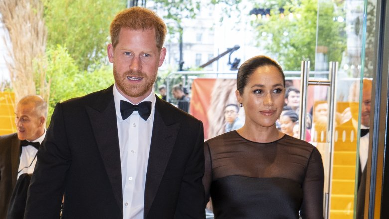 Meghan's honest remark about marriage is a bit sad
