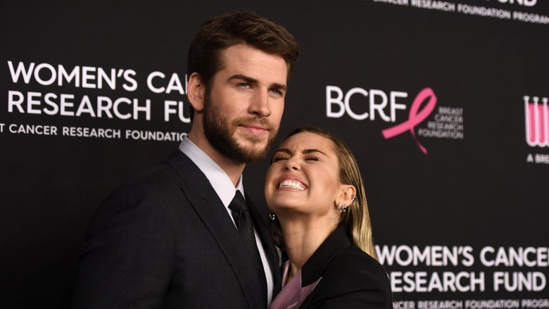 Why Liam Hemsworth filed for divorce from Miley Cyrus
